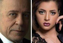 "Photo of "" شريف منير "" أول فنان يتضامن مع "" منى فاروق """