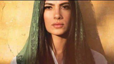 "Photo of هدى المفتي"" في جلسه تصوير مثيره تخطف الأنظار"