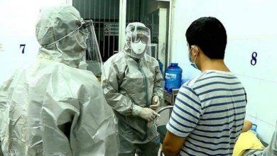 Photo of القبض على مصور الجثث في ووهان ..