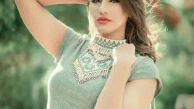 Photo of بنت المنصورة.. هايدي موسى العربية الوحيدة ضمن أجمل 100 امرأة في العالم