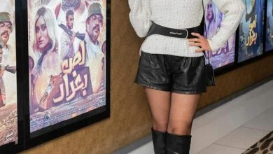 "Photo of "" ياسمين رئيس "" تؤكد أن الفنان "" محمد إمام"" إنسان راقي في تعامله"