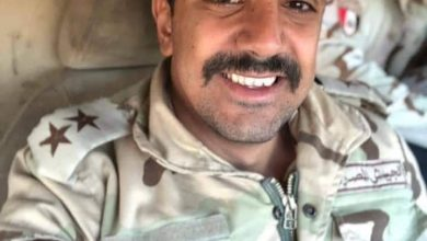Photo of عاجل : إحباط هجوم إرهابى على إحدى الإرتكازات الأمنية بشمال سيناء