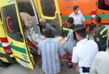 Photo of عامل يقتل زوجتة بسبب شكة في سلوكها بالدقهلية