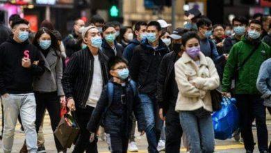 Photo of انتشار كورونا على نطاق أوسع بالصين والفيروس يحصد عدد جديد من الوفيات والاصابات