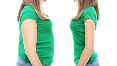 Photo of 3 تغييرات أساسية فى نظامك الغذائى تضمن التخسيس