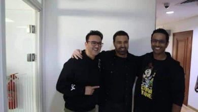 Photo of النجوم العرب يشاركون في أوبريت «صناع الأمل» في دبي