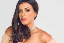 """Photo of """" إنجي المقدم"""" لم أتوقع نجاح دوري في ليالي أوچيني..عملي كمذيعة مرحلة وعدت"""