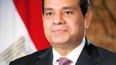 Photo of السيسي يفتتح مصانع عسكرية لتصنيع الأسلحة في مصر