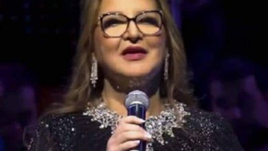 """Photo of بعد اعتزال 34 عاما """"عزيزة جلال """" تستعد لطرح أغنية جديدة"""
