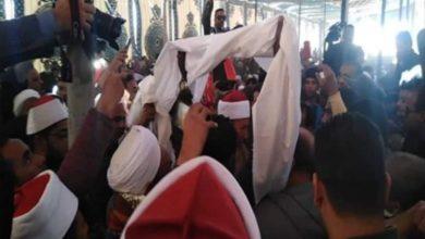 Photo of إنهاء خصومة ثأرية بين عائلتين في نجع حمادي برعاية الأزهر