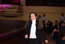 """Photo of """" جميلة عوض """" أتمنى العمل مع والدي… وعودة أمي الى التمثيل ليست مستحيلة"""