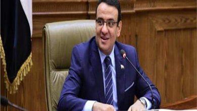 Photo of نجاة امين حزب الحرية من موت محقق بحادثة المصعد بالسويس