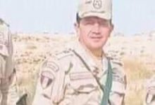 Photo of استشهاد عميد في انفجار مدرعة بعبوة ناسفة بقرية التلول بشمال سيناء