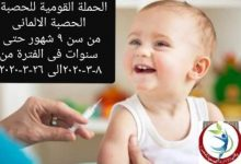 Photo of د /زياد إسماعيل يكتب : ماهى الحصبة وطرق الوقاية والعلاج