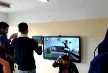 Photo of فصل 22 طالب وإحالة مدير مدرسة بالمنوفية للتحقيق بسبب فيديو الراقصة