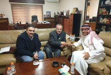 Photo of تعاون مشترك بين العربي للصحافة الرياضية وإتحاد الإتحادات الرياضية العربية