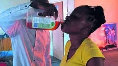 Photo of وفاة 59 شخص بتناولهم ديتول للوقاية من كورونا بكينيا