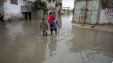 Photo of حوادث متفرقة بالمحافظات سبّبها طقس اليوم السيء