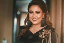 "Photo of "" مي كساب "" توجه رسالة لنقابة الموسيقين"