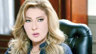 Photo of نادية الجندي تكشف سر جمالها ورشاقتها