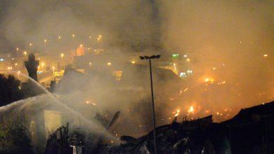 Photo of حقيقة اشتعال النيران بالمدينة المنورة