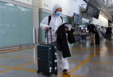 Photo of الصين تسجل إصابات جديدة بفيروس كورونا لوافدين