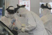 Photo of وفاة 133 حالة جديدة بإيطاليا وهي الثانية خطورة بعد الصين