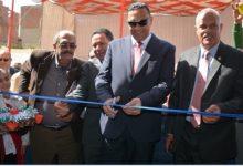 Photo of مُحافظ الدقهلية يفتتح فصولاً جديدة بمدارس السنبلاوين