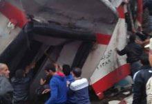 Photo of الصحة تعلن عن حالات مصابي قطار إمبابة