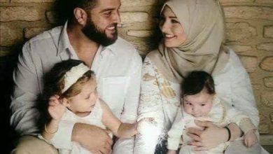 Photo of أنا وإبني والحياة