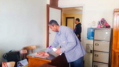 Photo of منع الأسواق الأسبوعية بالدقهلية وتطهير المنشآت الحيوية