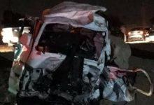 Photo of مصرع 12 شخص وإصابة آخرين في حفل زفاف