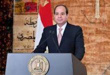 Photo of قرارات السيسي لرفع المستوى المعيشي للعاملين بالدولة
