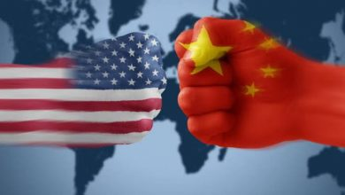 Photo of حبس رجل امريكي بسبب تعامله مع الصين