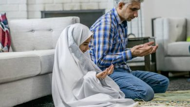 Photo of كيف تسأل إبنك عن الصلاة