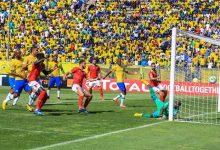 Photo of الأهلى يتعادل أمام صن داونز ويتأهل لنصف نهائي دوري أبطال أفريقيا