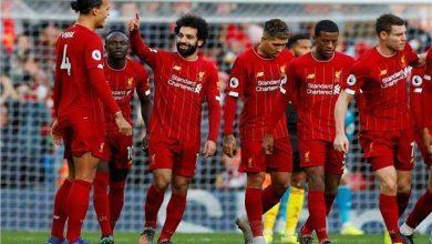 Photo of التشكيل المتوقع لمباراة ليفربول وأتلتيكو مدريد في دوري أبطال أوروبا