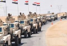 Photo of تقارير دولية: الجيش المصري يتسلح بأسلحة ضاربة