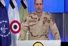 Photo of الجيش المصري ينفى تدخل قواته لفرض حظر التجوال بالمحافظات