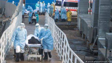 Photo of أشتباه في إصابة 4 أطباء بحميات العباسية