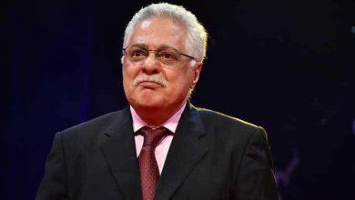 """Photo of """""""" توفيق عبد الحميد """" يرد علي ياسمين صبري"""