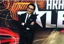 """Photo of """" احمد حلمي """" يشعل السوشيال ميديا من جديد"""