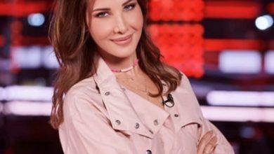 "Photo of ""نانسي عجرم "" تتبرع بمبلغ ضخم للجهود الطبية"