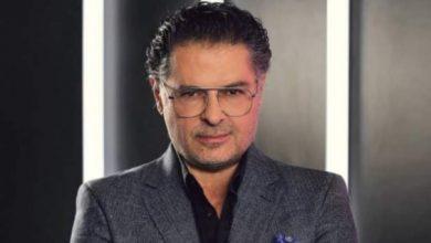 "Photo of "" راغب علامة "" يصب غضبه على أبواق الفاسدين"