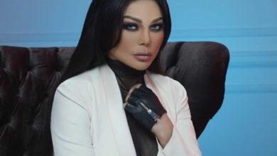 "Photo of حقيقة إصابة "" هيفاء وهبي "" بفيروس كورونا"
