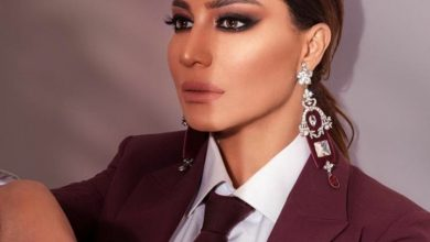 "Photo of تزامنا مع كورونا "" بسمة وهبة "" تمنع «الشيشة» في مطعمها"