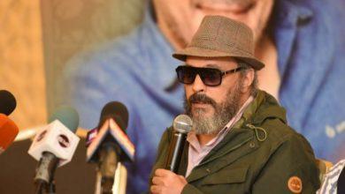 "Photo of "" عمرو عبد الجليل "" متشكرين يا مهرجان وروده الكوميديه"