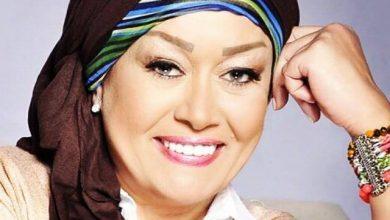 """Photo of هالة فاخر تصاب بـ""""الزهايمر"""" في سكر زيادة"""
