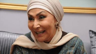 """Photo of كورونا .. يعيد """" سهير البابلي """" للظهور من جديد"""