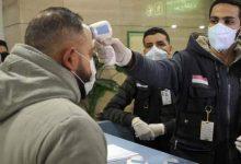 Photo of إصابة مصري بكورونا عائد من الخارج
